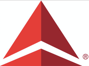 Delta Air Lines, Inc.  Logo