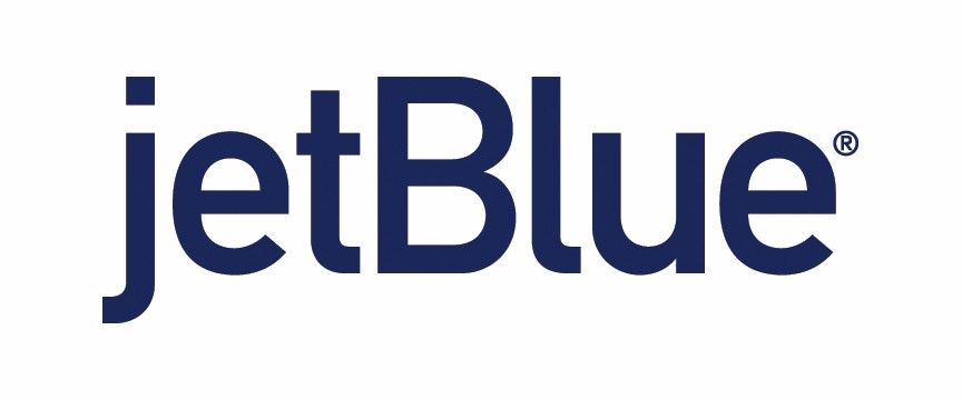JetBlue Brand Accessories Logo