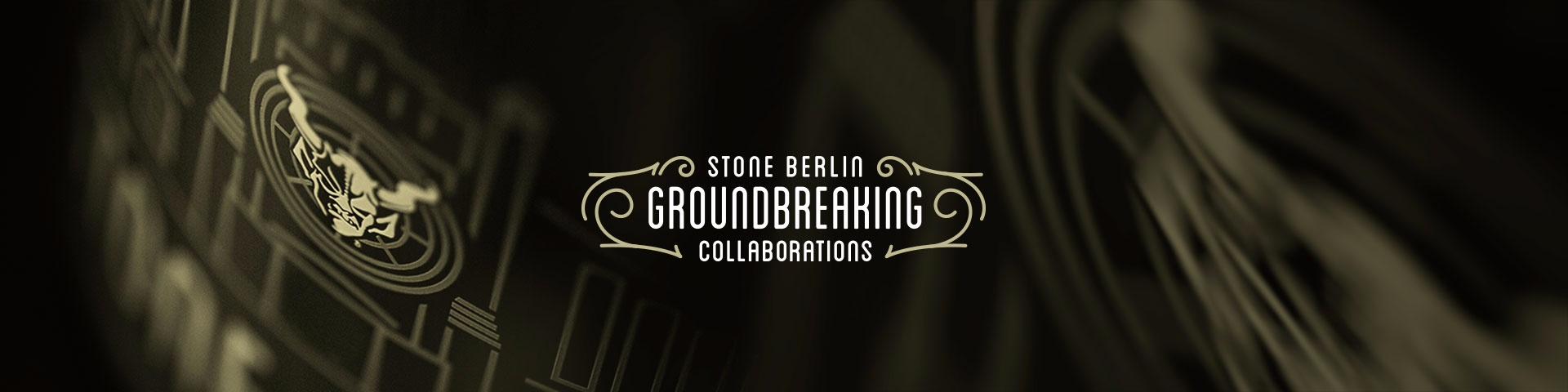 Berlin Groundbreaking Collaborations